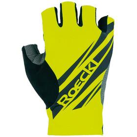 Roeckl Inoka Gloves, geel